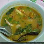 BaanThai中央廚房16