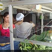BaanThai中央廚房19