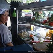 BaanThai中央廚房20