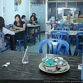 BaanThai中央廚房21
