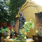 博桑傘村15