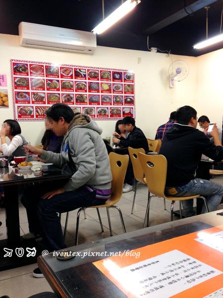 板橋-皇家香港茶餐廳08