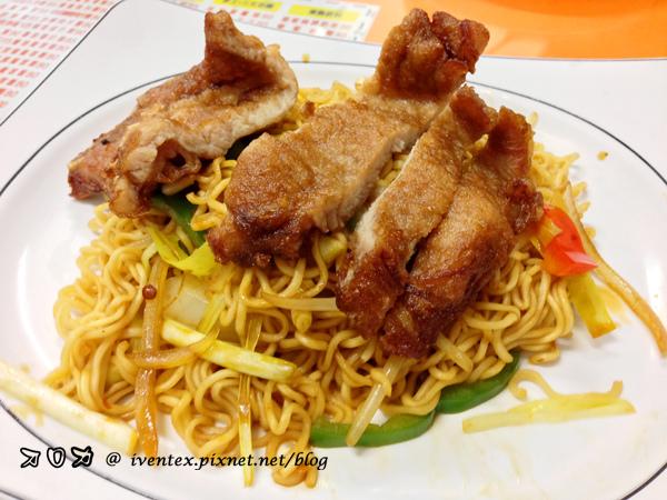 板橋-皇家香港茶餐廳18