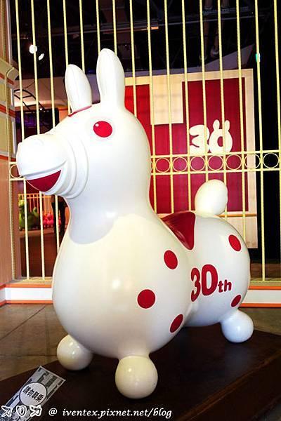 Rody Land跳跳馬30週年大展-08