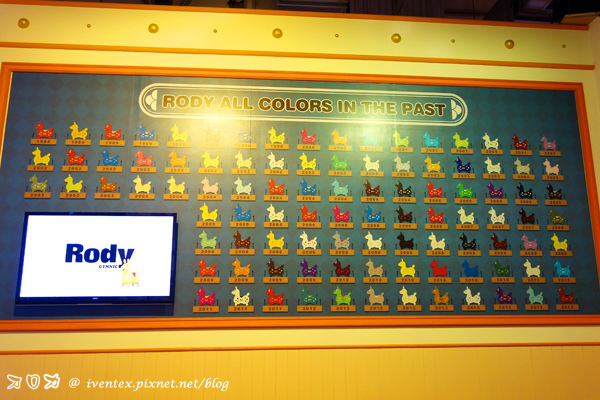 Rody Land跳跳馬30週年大展-10