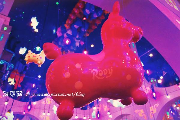 Rody Land跳跳馬30週年大展-29