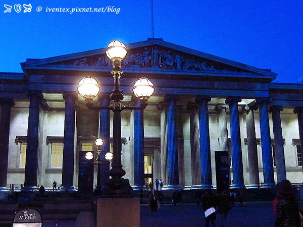 01_大英博物館