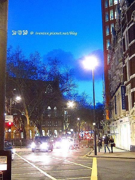 07_英國倫敦