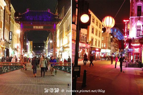 19_英國倫敦華埠
