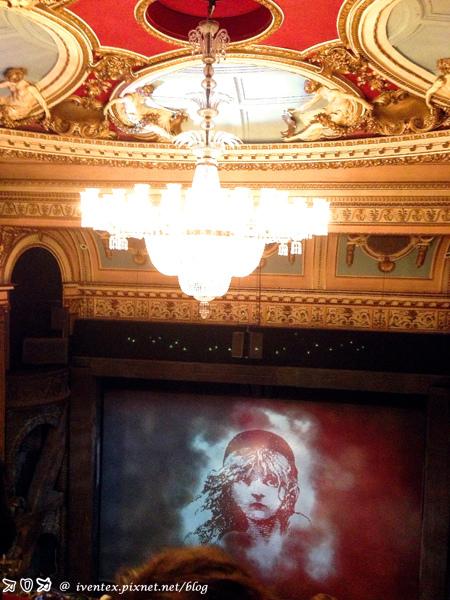 21_英國皇后戲院.悲慘世界