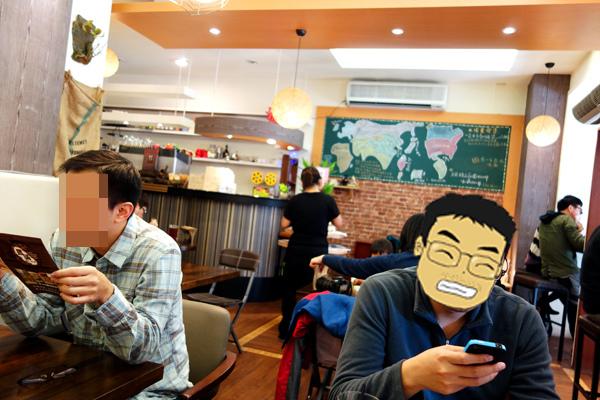 08_新北板橋豐滿咖啡早午餐