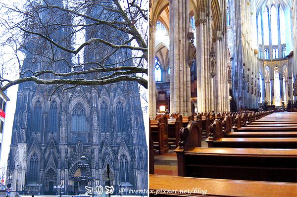 02_德國科隆大教堂