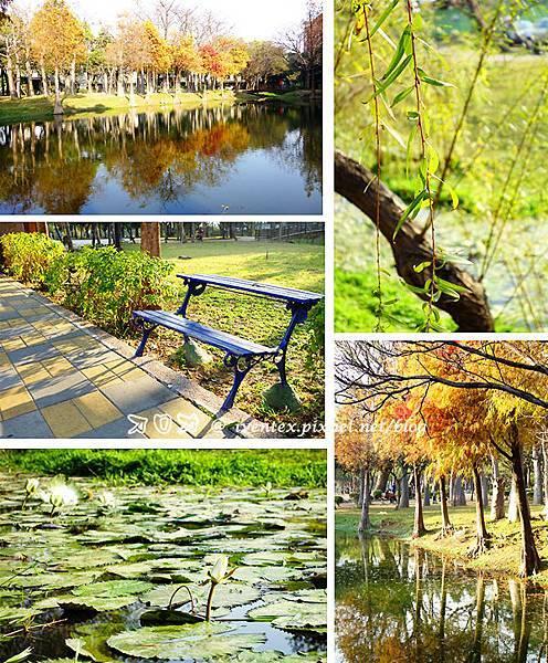 00_台南巴克禮公園