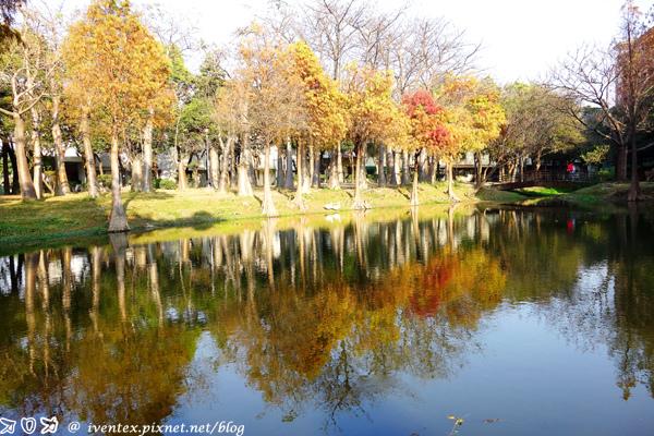 16_台南巴克禮公園