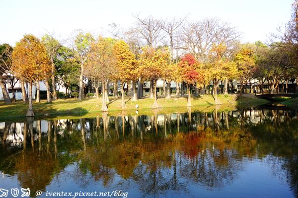 17_台南巴克禮公園