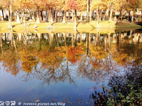 18_台南巴克禮公園