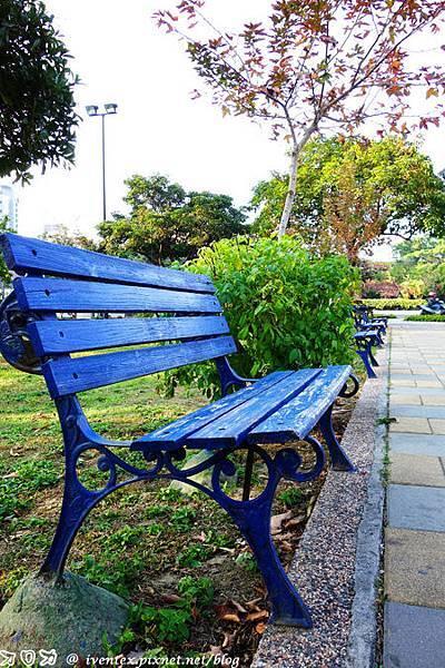 24_台南巴克禮公園