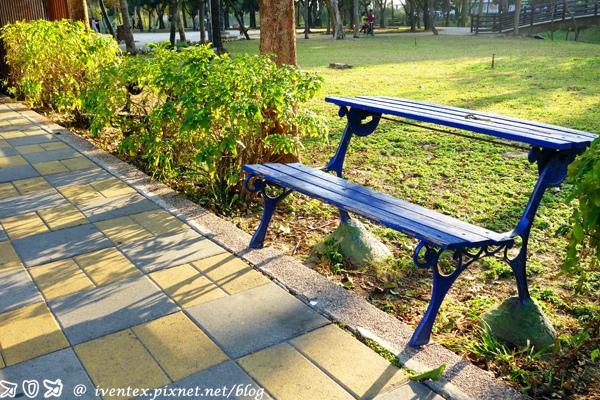 25_台南巴克禮公園