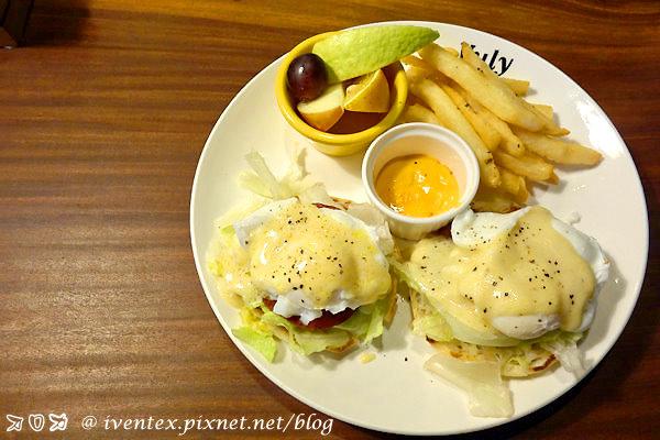 09_Yuly早午餐吧