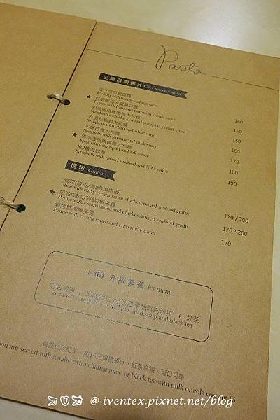 07-板橋 小食。候義式廚房,小食候