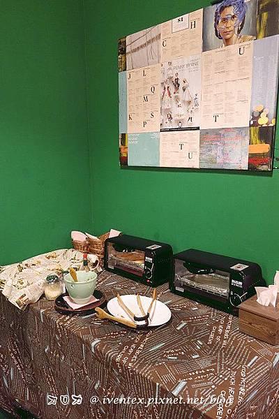 14-1-板橋 小食。候義式廚房,小食候