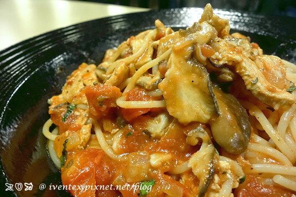 19-板橋 小食。候義式廚房,小食候