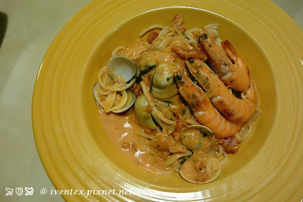 20-板橋 小食。候義式廚房,小食候