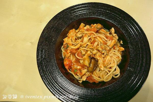 17-板橋 小食。候義式廚房,小食候