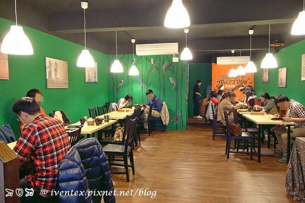 24_板橋 小食。候義式廚房,小食候