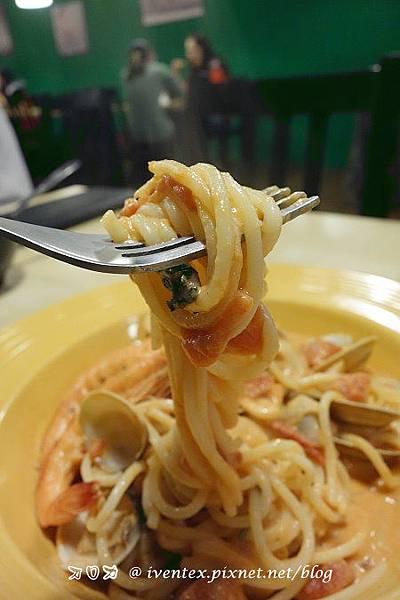 23-板橋 小食。候義式廚房,小食候
