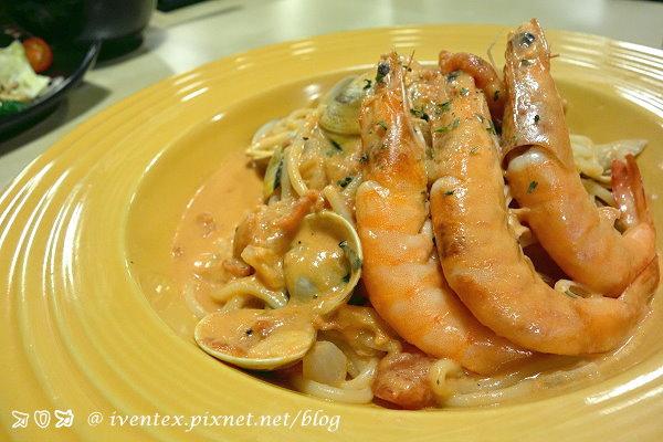 22-板橋 小食。候義式廚房,小食候