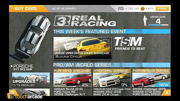 'Real Racing 3' iPhone 5 Developer Demonstration_2013213112514