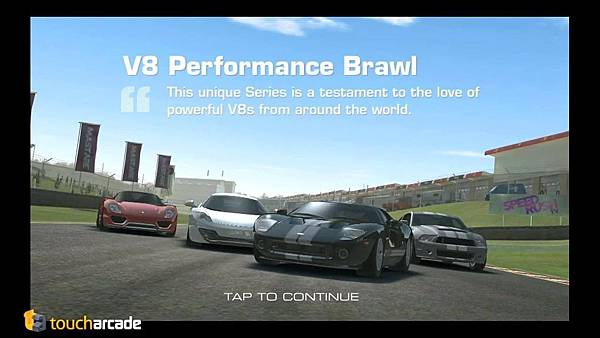 'Real Racing 3' iPhone 5 Developer Demonstration_2013213112623