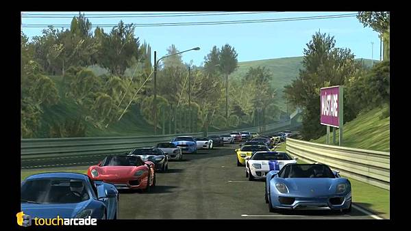 'Real Racing 3' iPhone 5 Developer Demonstration_2013213112844