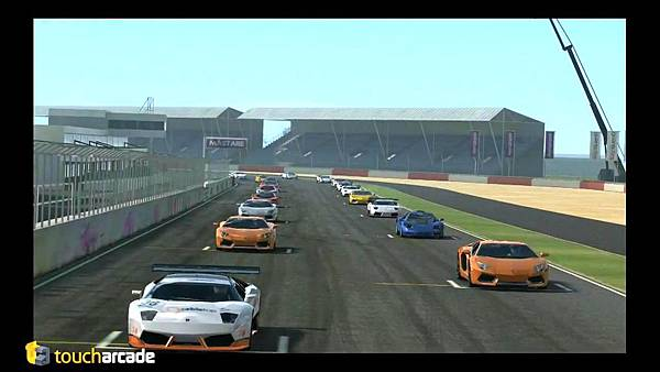 'Real Racing 3' iPhone 5 Developer Demonstration_2013213113344