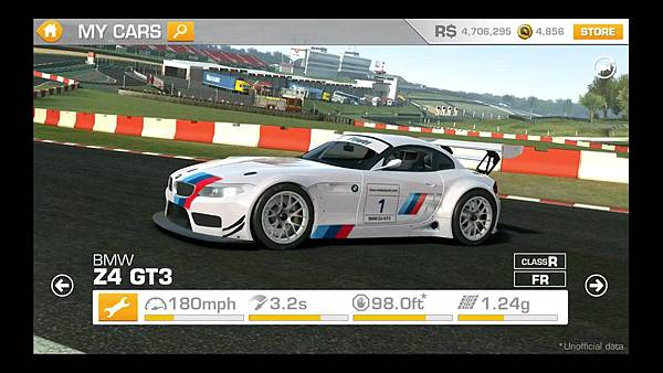Real Racing 3 Hands-On - All 46 Cars(1)_2013213153632