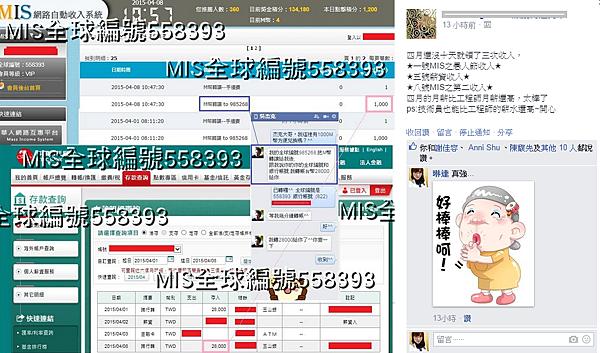 賺錢最快方法-MIS網路自動收入系統