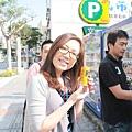 公主號遊輪第2天2.JPG