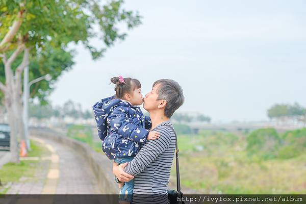 Nana's 3Y5M | 除了媽麻,爸比一起陪伴才是給孩子最好的禮物啊。