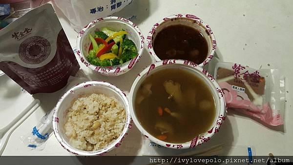 紫金堂月子餐