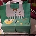 玉膳坊月子餐+彌月蛋糕