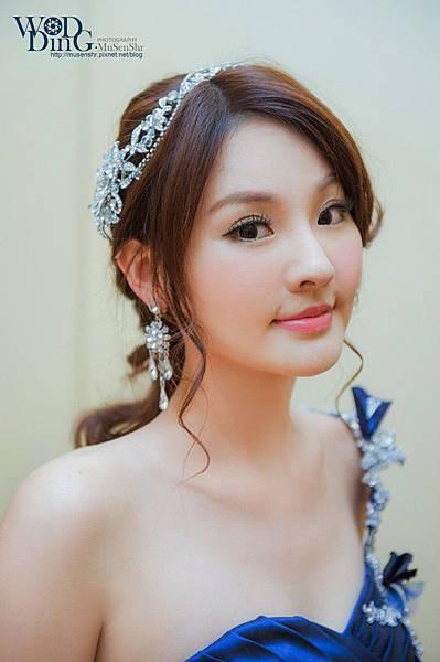 新娘彩妝造型推薦