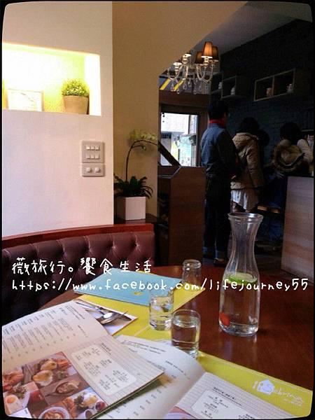 紗汀娜好食Sabrina House-06.JPG