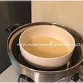 大同電鍋蒸海綿蜂蜜蛋糕10.JPG