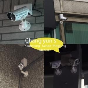 監視器位置