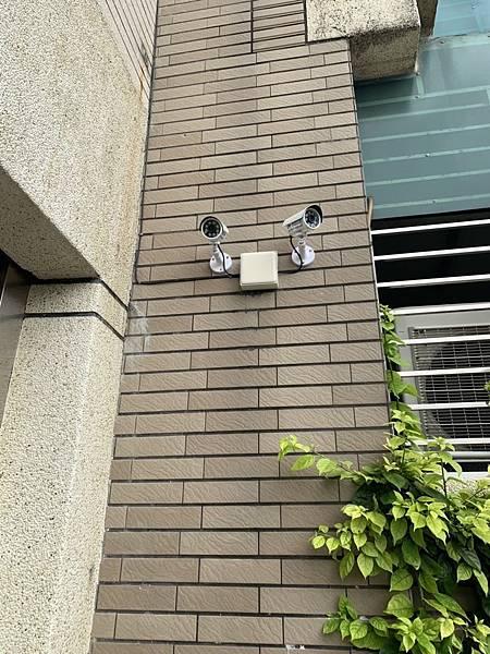 監視器安裝