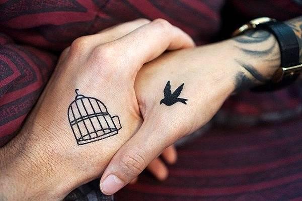 刺青會痛嗎