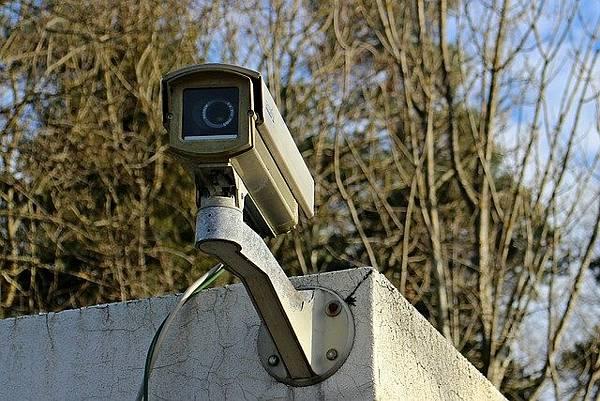 監視器影像監控系統