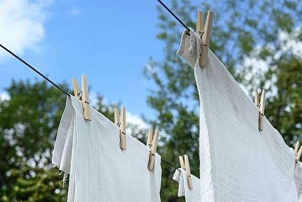 衣服洗衣後有霉味