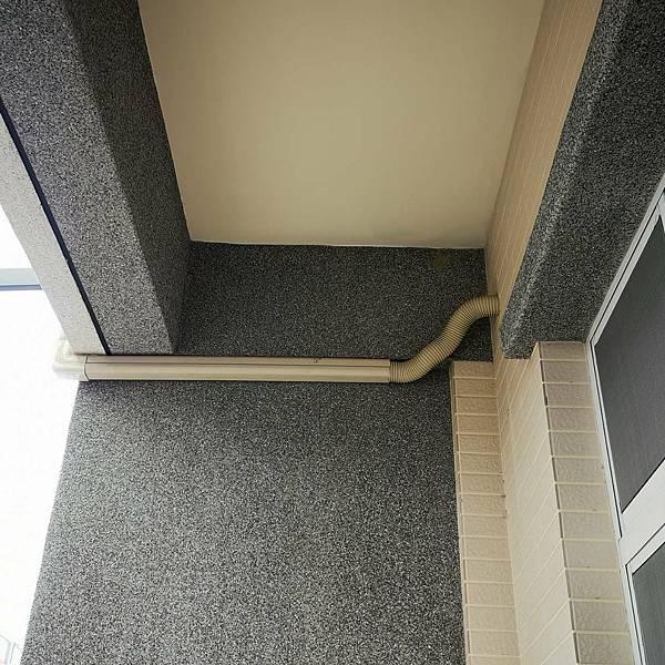 冷氣銅管pvc管槽覆蓋